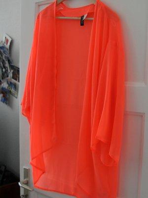 Stylischer Neon Kimono