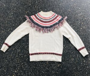 Oasis Norwegian Sweater oatmeal