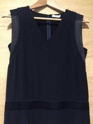 stylischer Overall in nachtblau von VINCE