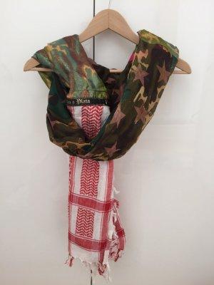 Plomo o plata Sjaal veelkleurig