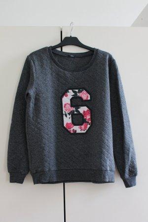 Stylischer Pullover