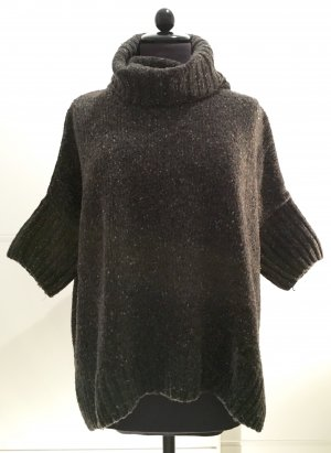 Mango Sweater anthracite