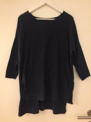 Stylischer Pullover im Oversized-Look