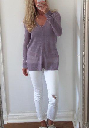 stylischer Pullover von MEXX mit Leinen * Gr.S 36-38 * NEU!
