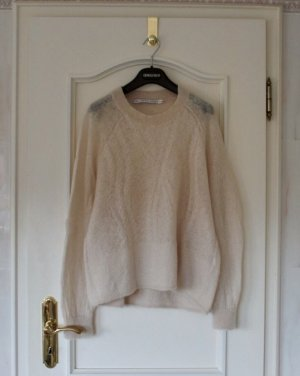 & other stories Knitted Sweater cream-nude