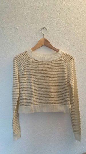Stylischer Pullover von Tally weijl in Größe XXS neu