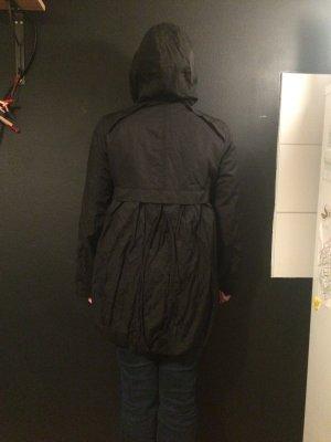 stylischer rain coat von Topshop