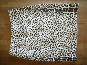 Stylischer Rock Cavalli 34 leoprint