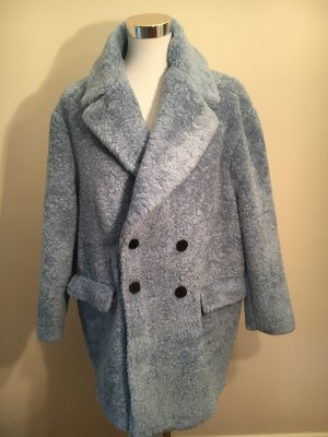 Stylischer Teddy-Coat