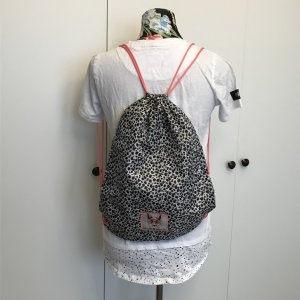 Kindergarden Backpack multicolored