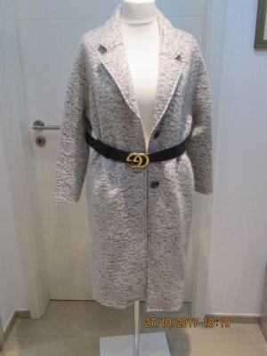 Zara Wool Coat multicolored
