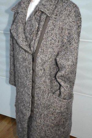 stylischer wunderschöner Mantel Jacke meliert von Zara Gr. M