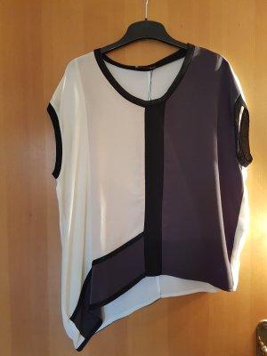 stylisches, asymetrisches Shirt von ZARA # neu #