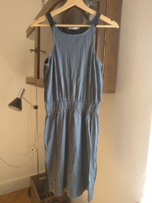 COS Jersey Dress multicolored cotton