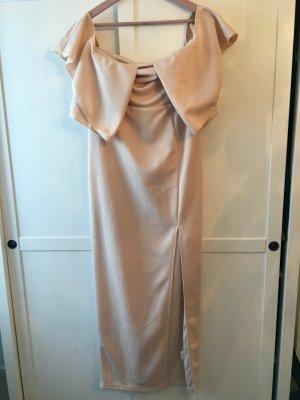 Stylisches Boho Off shoulder dress