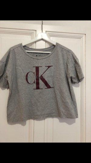 stylisches Calvin Klein Shirt, Gr.XS