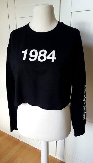 Stylisches Crop-Shirt, NEU