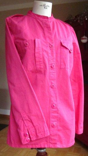 Closed Blazer en jean rose coton