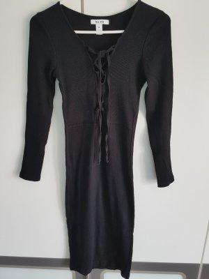 Stylisches/lässiges Kleid a la Kim Kardashian