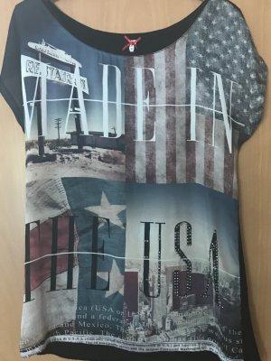 Stylisches Shirt mit Print
