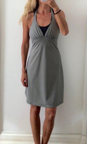 stylisches Sommerkleid von Marc O´Polo mit Streifen * Neckholder * Gr. 36 * NEU!