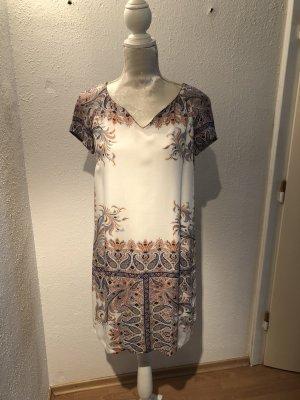 Promod Midi Dress multicolored