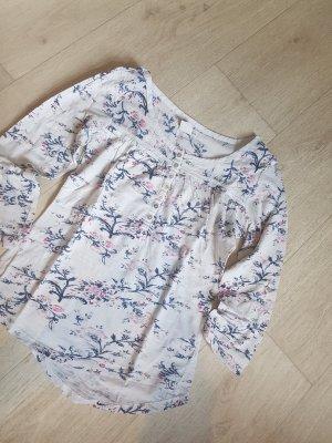 stylisches Sweatshirt mit muster