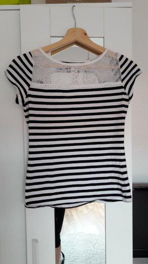 Stylisches Tshirt von tally Weijl in Größe XS
