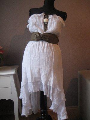 Stylisches vokuhila Kleid von TK Maxx