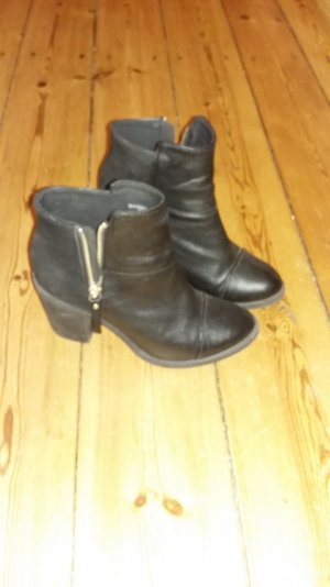 Stylishe Ankle Boots von H&M