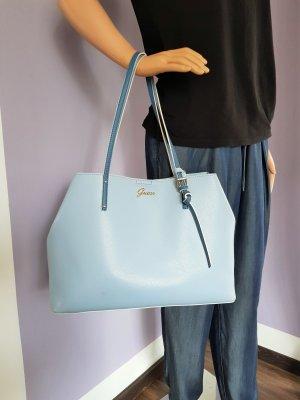 Stylishe Handtasche von Guess