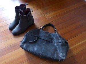 Stylishe Marc O`Polo Tasche in schönem Schokobraun
