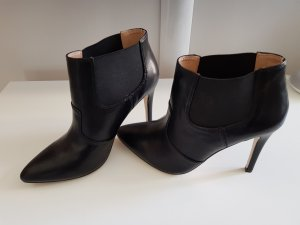 AF Ankle Boots black imitation leather