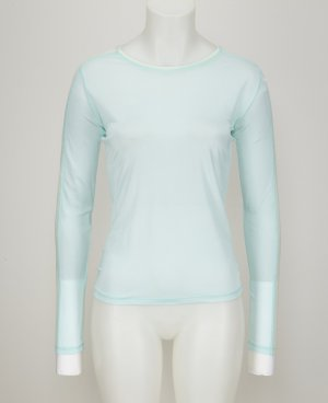Stylishes Funktionshirt im Sportlook