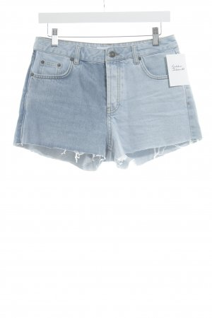 Subdued Jeansshorts himmelblau Casual-Look