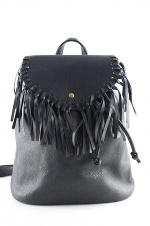 Subdued Mochila escolar negro look casual