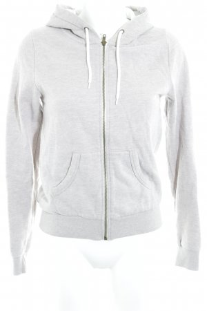 Subdued Giacca fitness beige stile casual