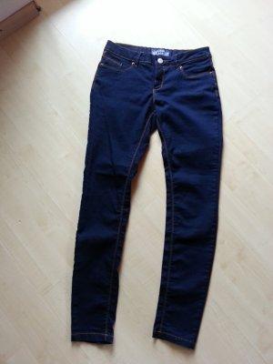 Sublevel, Jeans, dunkelblau, Größe S