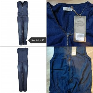 Sublevel Jumpsuit in L 40