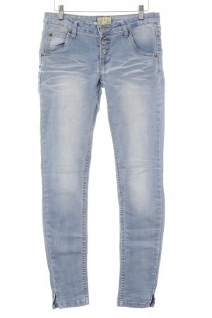 Sublevel Skinny Jeans himmelblau Casual-Look