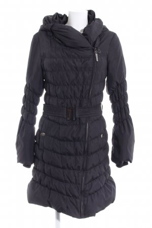 Sublevel Steppjacke schwarz Street-Fashion-Look