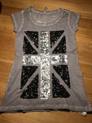 Sublevel T-Shirt, wie neu!!! Größe XS
