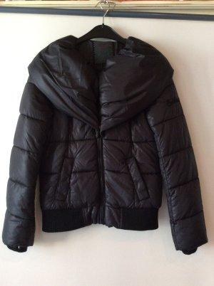 Sublevel Quilted Jacket black