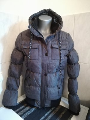 Sublevel Winterjacke in gr. S
