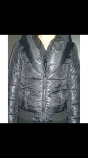 Sublevel Winterjacke Wie Neu