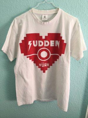 Sudden Shirt