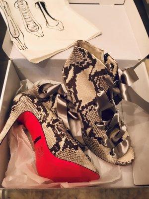 Suecomma Bonnie Damen Leder Schuhe 40 Neu