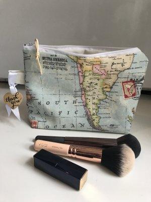 Südamerika Chile Argentinien Tasche Kosmetiktasche Kulturtasche Mäppchen Neu