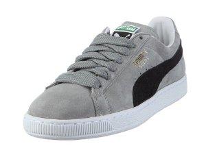 Suede Classic, Sneaker, Grau EU 37