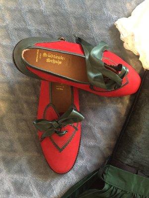 Südtiroler Schuhe size 38